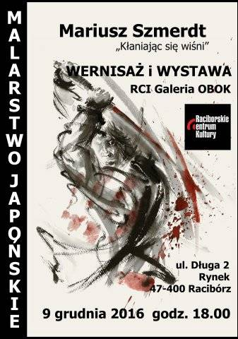 Exhibition 2016 - Racibórz - Poland 09.12.2016 Gallery